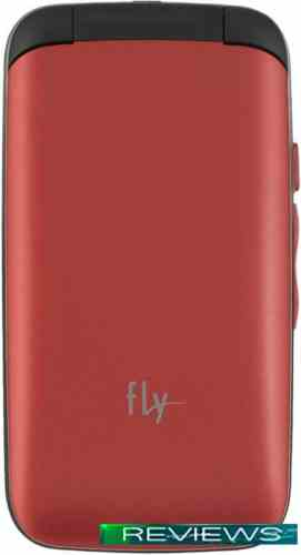 Fly Ezzy Trendy 3 Red