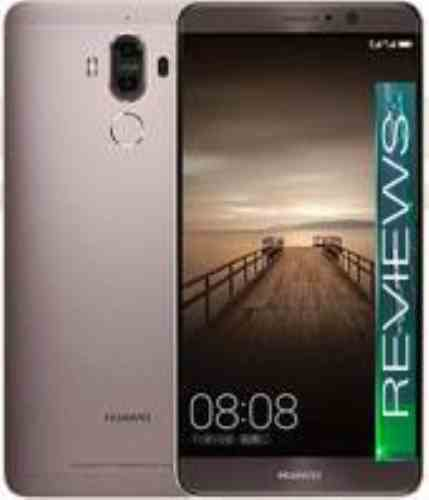 Huawei Mate 9 Mocha Brown MHA-L09