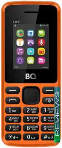 BQ-Mobile Step Orange BQM-1830