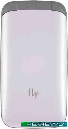 Fly Ezzy Trendy 3 White