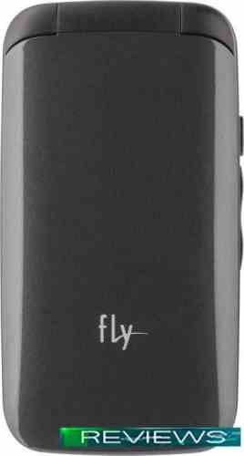 Fly Ezzy Trendy 3 Dark Grey