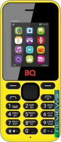 BQ-Mobile Cairo Yellow BQM-1826