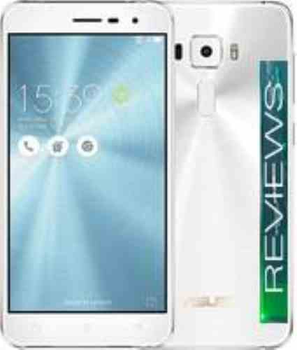 ASUS ZenFone 3 64GB Moonlight White ZE520KL