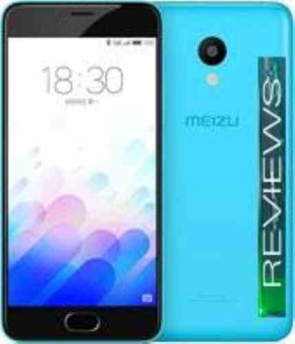 MEIZU M3 32GB Blue