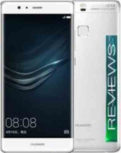 Huawei P9 Plus Ceramic White VIE-L09