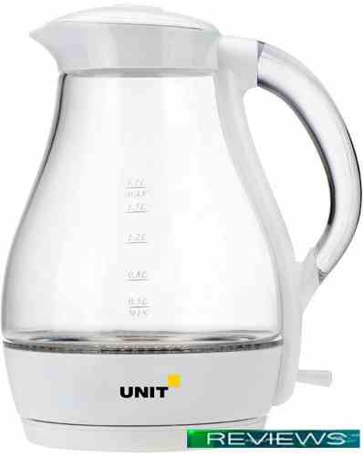 UNIT UEK-258 White