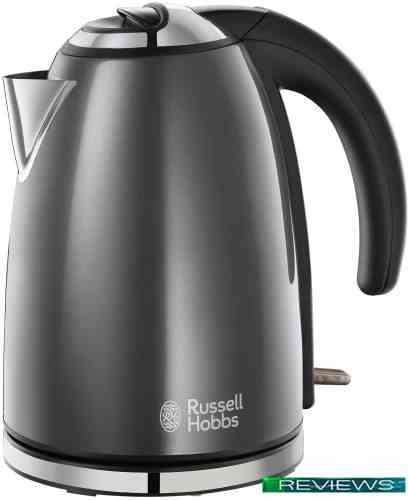 Russell Hobbs Colours Storm Grey 18944-70