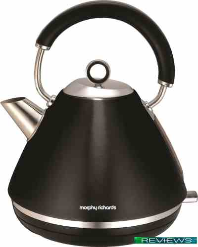 Morphy Richards Accents Traditional Kettle Titanium (102021)