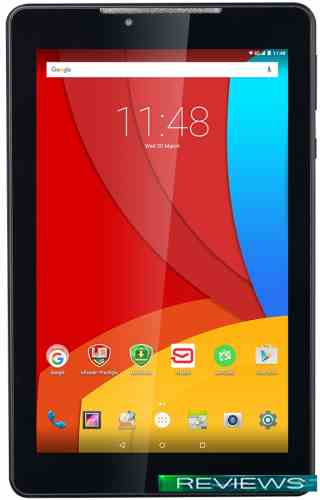 Prestigio MultiPad Color 2 16GB 3G PMT3777_3G_D_BK_CIS