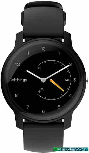 Withings Move (черный)