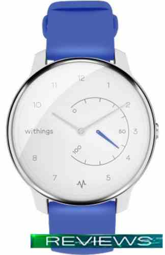 Withings Move ECG (белый)