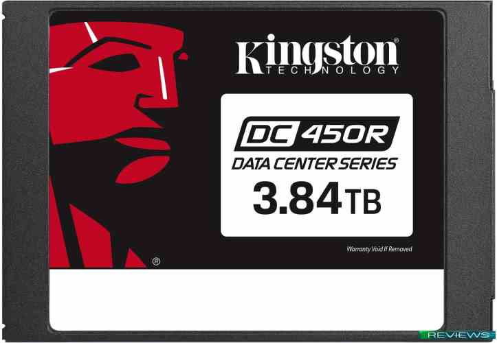 Kingston DC450R 3.8TB SEDC450R/3840G