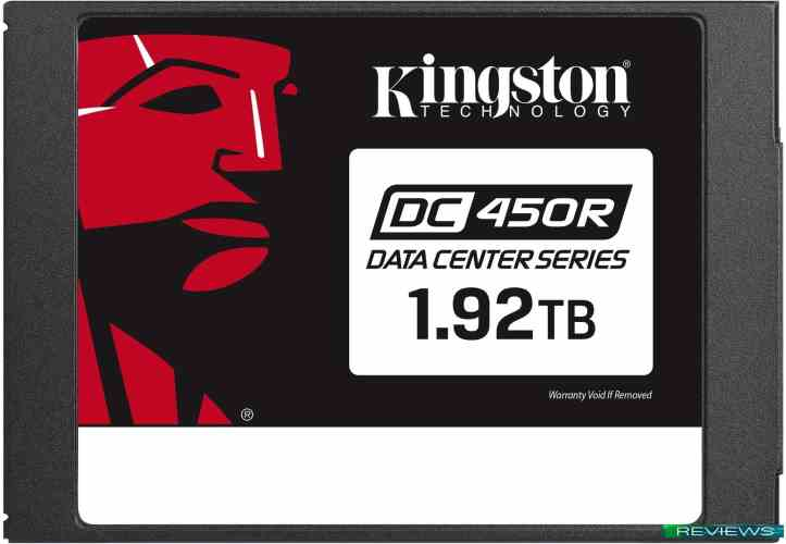 Kingston DC450R 1.92TB SEDC450R/1920G