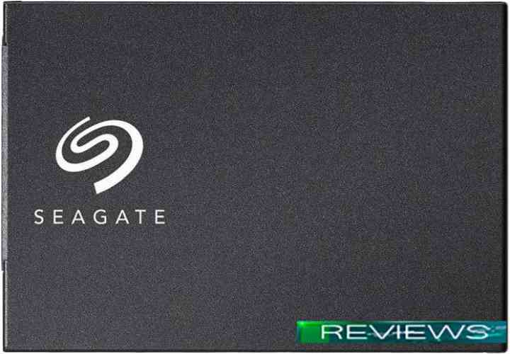 Seagate BarraCuda 500GB STGS500401