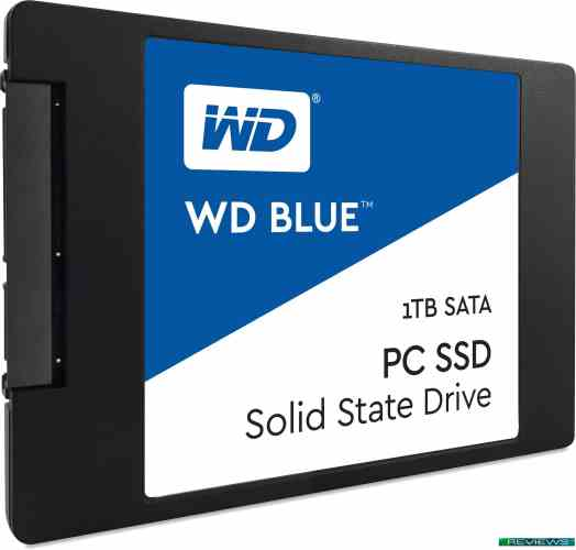 WD Blue PC 1TB WDS100T1B0A