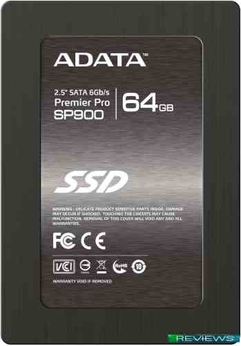 A-Data Premier Pro SP900 64GB (ASP900S3-64GM-C)