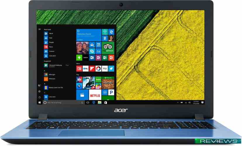 Acer Aspire 3 A315-51-50TH NX.GS6ER.013