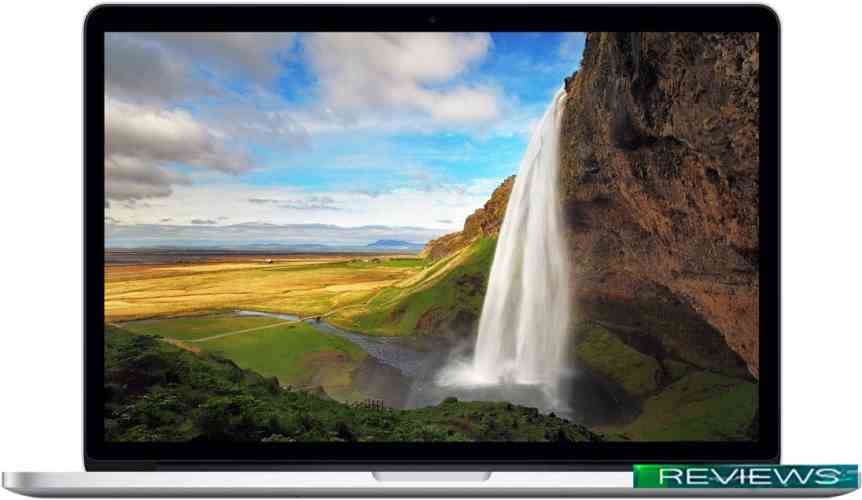 Apple MacBook Pro 15 Retina (2015 год) MJLT2