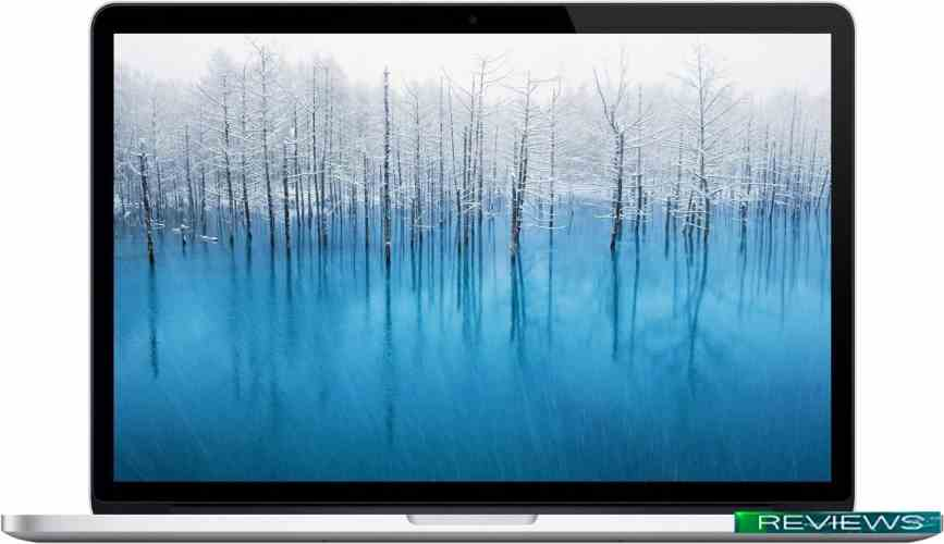 Apple MacBook Pro 13 Retina (2015 год) MF841