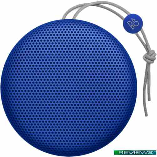 Bang & Olufsen Beoplay A1 (Late Night Blue)