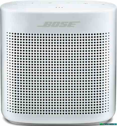 Bose SoundLink Color II (белый)