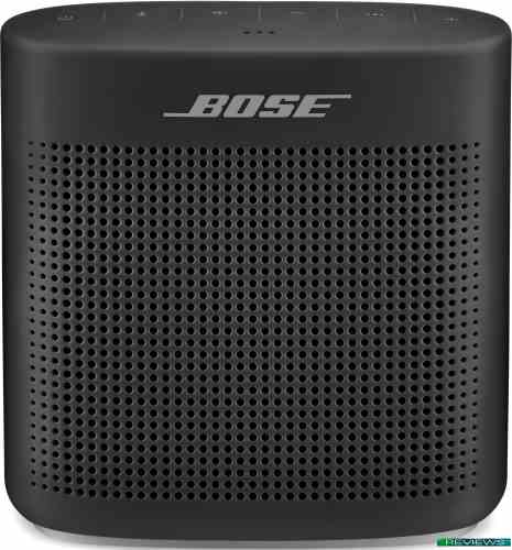 Bose SoundLink Color II (черный)