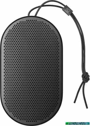 Bang & Olufsen Beoplay P2 (черный)