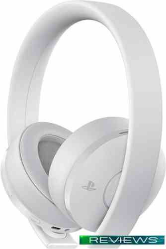 Sony Gold Wireless (белый)