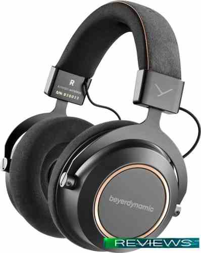 Beyerdynamic Amiron Wireless (черный/медный)