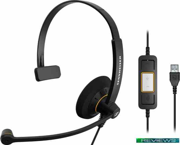 Sennheiser SC 30 USB ML