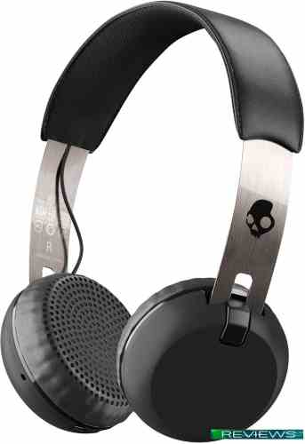 Skullcandy Grind Wireless (черный)