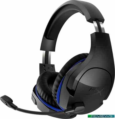 HyperX Cloud Stinger Wireless (для PS4)