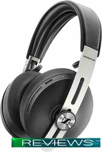 Sennheiser Momentum Wireless M3 AEBT XL (черный)