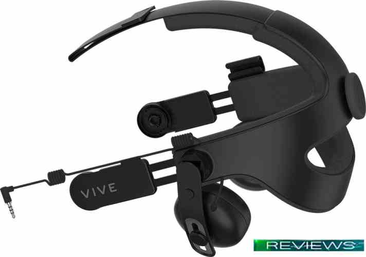 HTC Vive Deluxe Audio