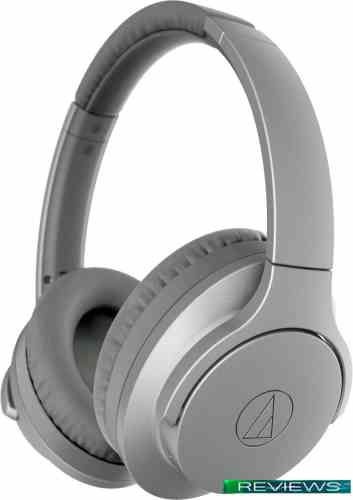 Audio-Technica ATH-ANC700BT (серый)