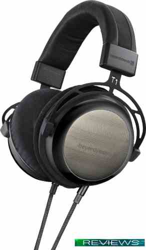 Beyerdynamic T 1 2nd Generation Black Special Edition
