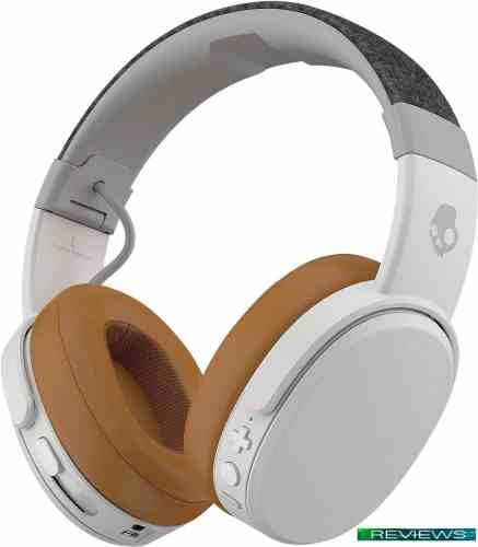 Skullcandy Crusher Wireless (белый)