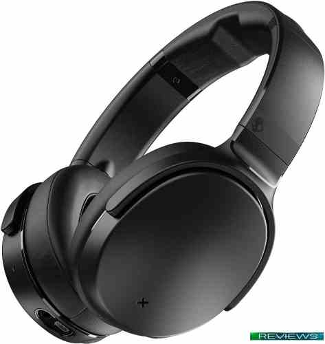 Skullcandy Venue Wireless (черный)