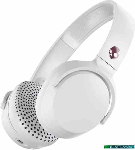 Skullcandy Riff Wireless (белый)