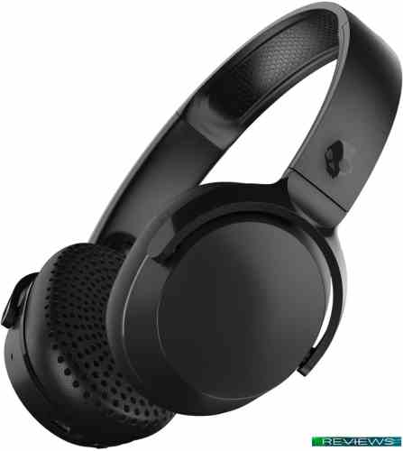 Skullcandy Riff Wireless (черный)