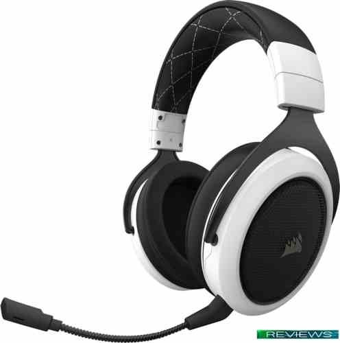 Corsair HS70 Wireless (белый)