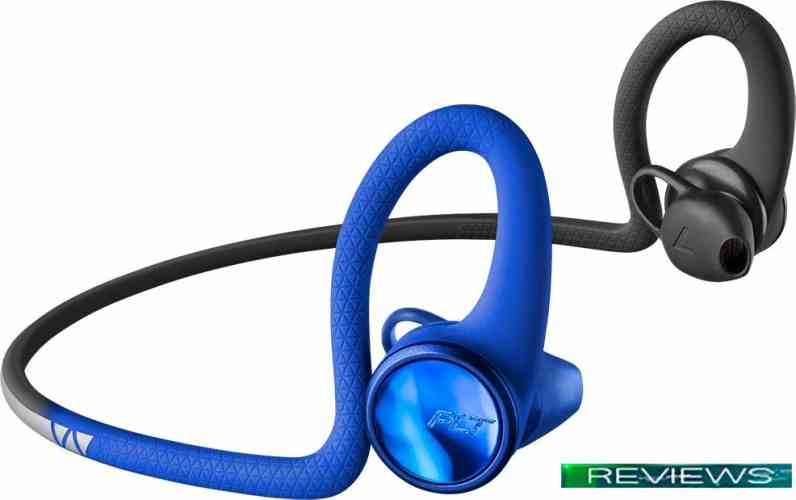 Plantronics BackBeat FIT 2100 (синий)