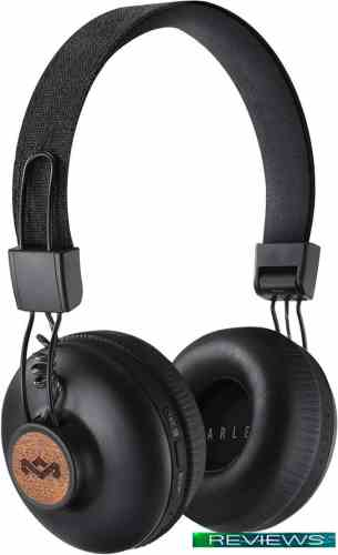 Marley Positive Vibration 2 Wireless (черный)