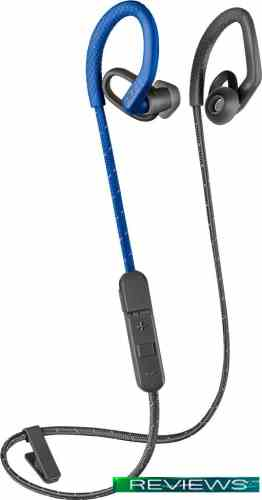 Plantronics BackBeat FIT 350 (синий)
