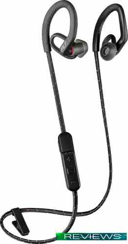 Plantronics BackBeat FIT 350 (черный)