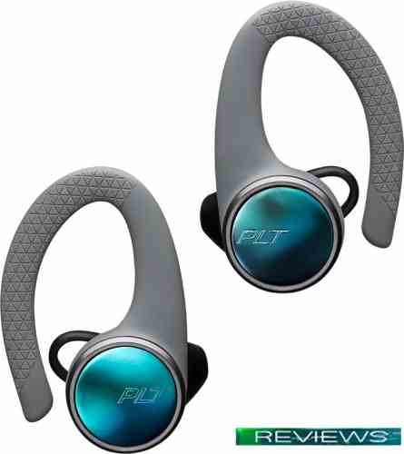 Plantronics BackBeat FIT 3100 (серый)