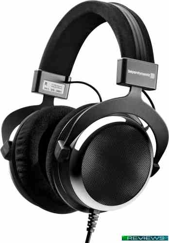 Beyerdynamic DT 880 Chrome Special Edition (250 Ohm)