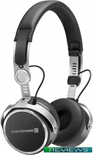 Beyerdynamic Aventho Wireless (черный)