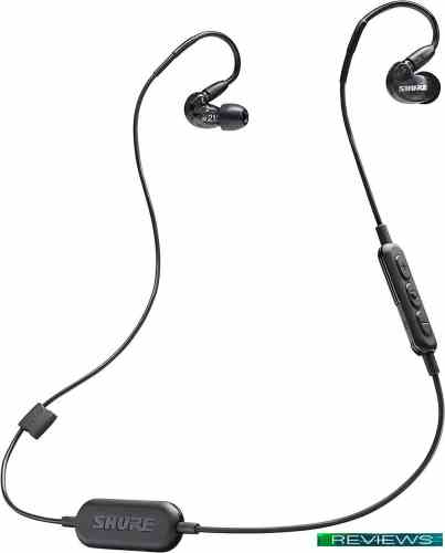 Shure SE215 Wireless (черный)