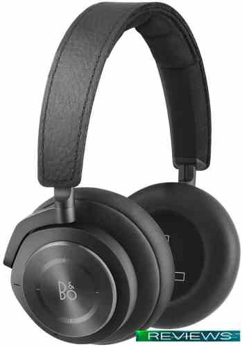 Bang & Olufsen Beoplay H9i (чёрный)